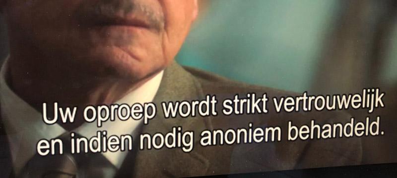 inVision ondertiteling ondertitelen voor NPO